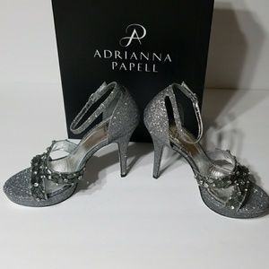 Adrianna Papell Shoes - Adrianna Papell Evening Shoe